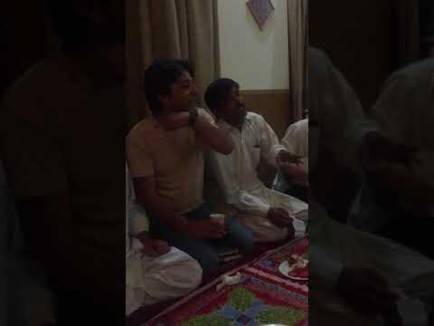 Dak Nay Miyaan Hart Eta-Brushaski Bazm_Ustaad Sherbaz Ali Khan Hunzai