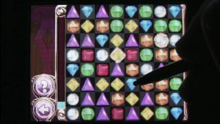 Classic Game Room - BEJEWELED 3 review for Nintendo DS