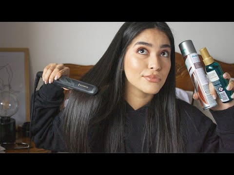 how-to-straighten-your-hair:-a-simple-tutorial-for-a-sleek-straight-hair-and-tips-for-a-healthy-hair
