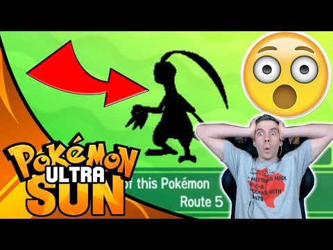 INCREDIBLE ISLAND SCAN SURPRISE! Pokemon Ultra Sun Let's Play Walkthrough Episode 21