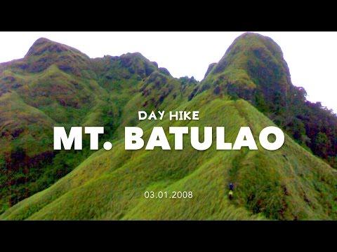 Wanderful: Day Hike Mt. Batulao | Nasugbu, Batangas, Philippines