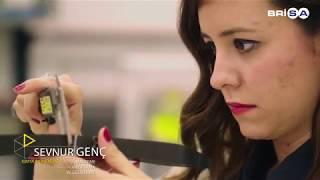 Brisa - Dünya Kadın Mühendisler Günü Filmi