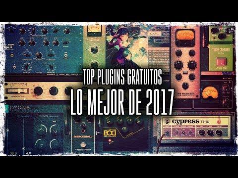 Top Plugins Gratuitos: LO MEJOR DE 2017