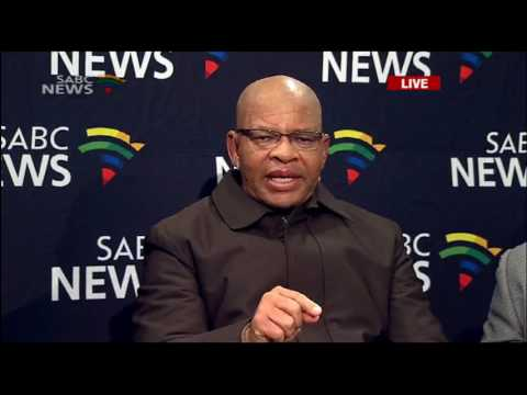 Question Time: ANC Policy Conference(Day 5), 04 July 2017