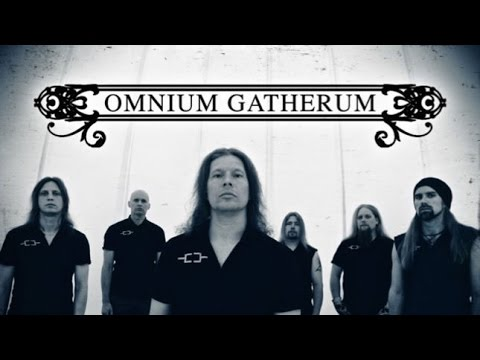 OMNIUM GATHERUM's Markus Vanhalla On 'Grey Heavens', Songwriting & Upcoming INSOMNIUM Album (2016)