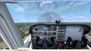 fsx   adf navigation   manual   tutorial   adf навигация