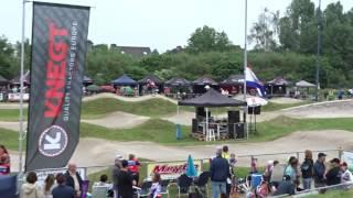 2016 05 29 halve finale OK AK 4 Veldhoven Niels