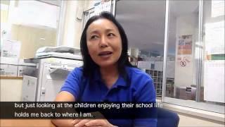 --AmerAsia -- School (Eng Subs) Okinawa-adventure.com