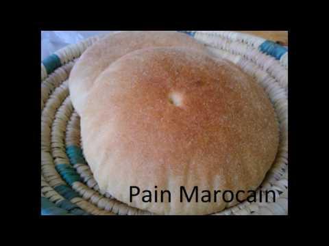 Les pains du monde