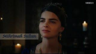 Mihrimah Sultan || Muhteşem Yüzyıl 103.Bölüm