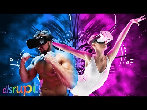 How to work-out in Virtual Reality