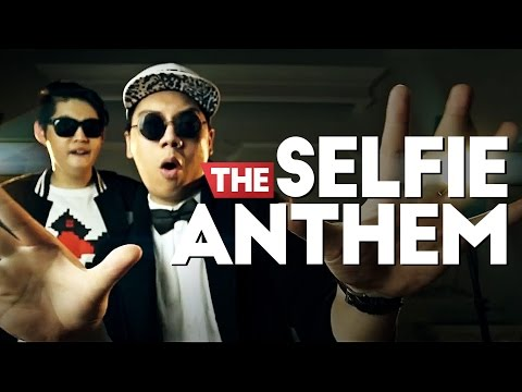 MANIAK SELFIE - THE SELFIE ANTHEM (MUSIC VIDEO)