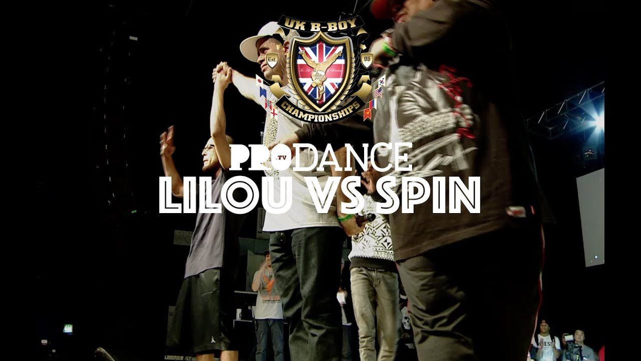 Descargar gratis Manning Up 3 bboy k-du alvin vs. bboy vicious.mp3