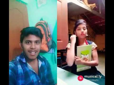 Dubsmash in Premaloka film Song