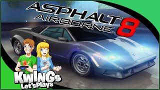 Asphalt 8 Airborne - TOKYO DRIFT KING