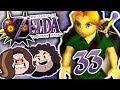 Zelda Majora's Mask: Epona's Song - PART 33 - Game Grumps