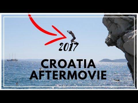 CROATIA: Short aftermovie 2017