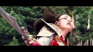 14 Schwerter Trailer Deutsch HD