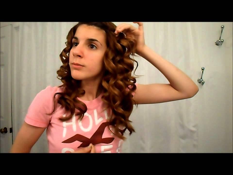 Grade Dance Hair Makeup Tutorial Funnydog