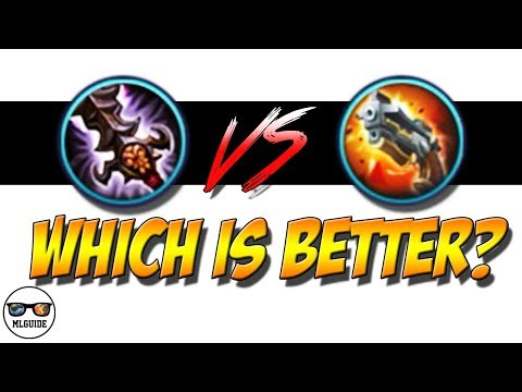 DEMON HUNTER SWORD VS MALEFIC ROAR - WHICH IS BETTER? - FACTS REVEALED - MOBILE LEGENDS