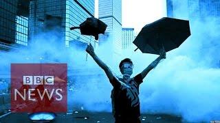 Hong Kong Protests: Why