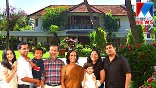 Kochouseph Chittilapilly's House   Veedu   Manorama News