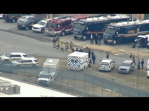Officer killed in Delaware prison hostage situation