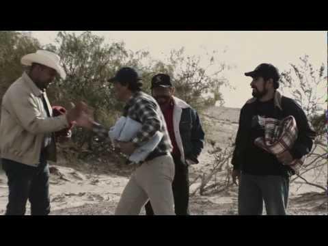 Theatrical Trailer Vamos al Norte