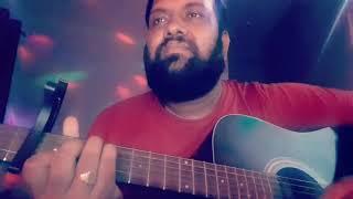 Sham - Aisha Sonam Kapoor Abhay Deol Javed Akhtar Amit Trivedi Nikhil D'Souza Cover Rishav Baruah