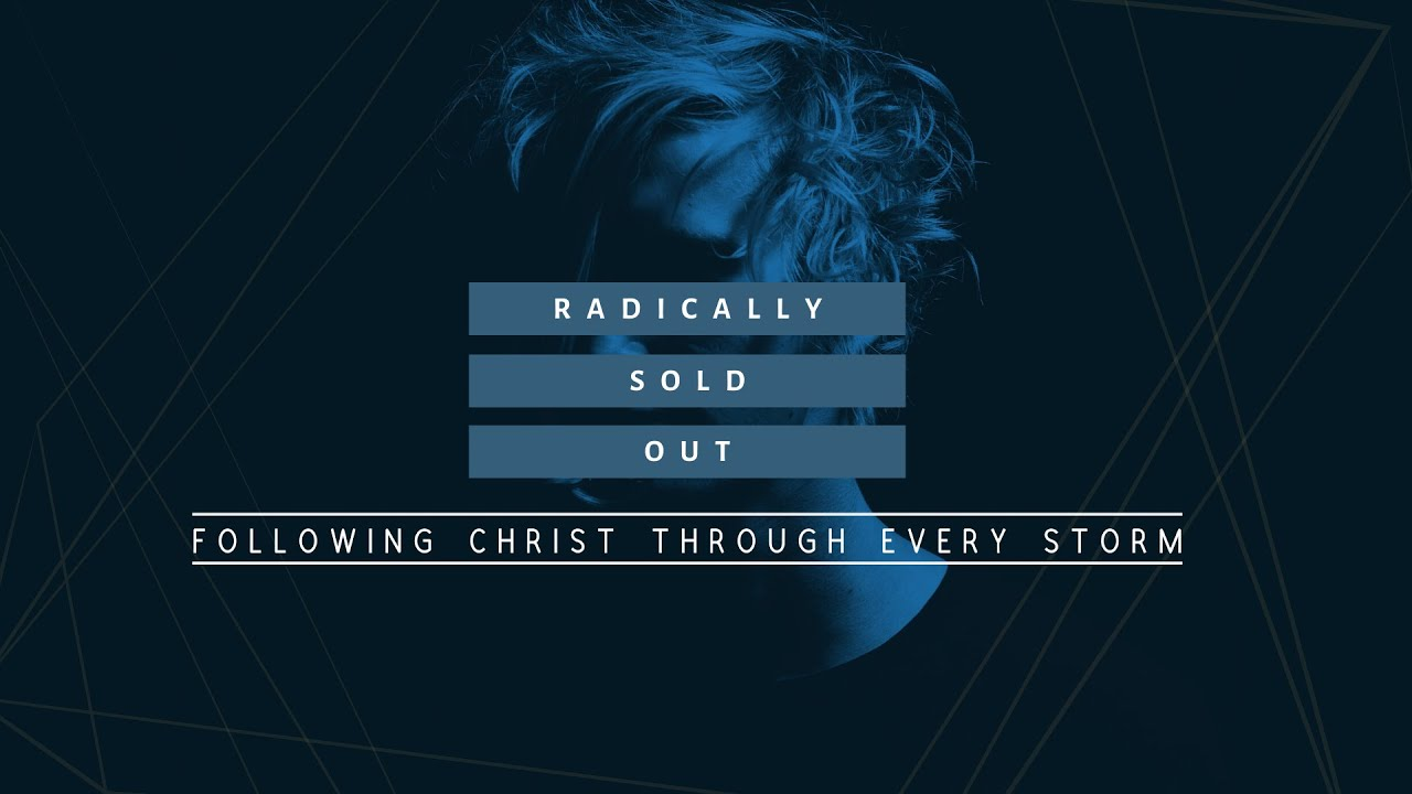 Radically Sold Out Part 9 - When Christians Disagree