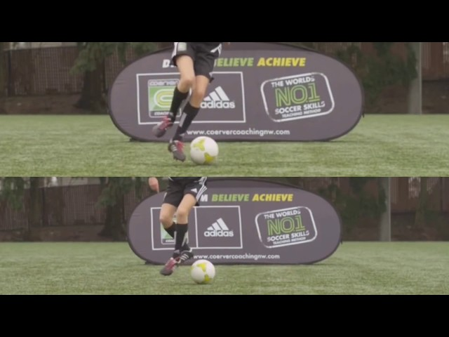 ALL the Ball Mastery Soccer / Football Skills you will ever need!
