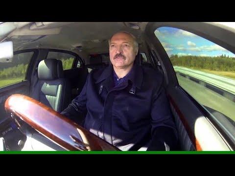 Смотреть Лукашенко про свой майбах, часы и резиденции / Коррупция в Беларуси онлайн