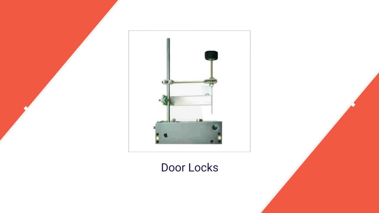 Elevator Spare Parts Manufacturer In Gujarat   Shanti Tech Engineers