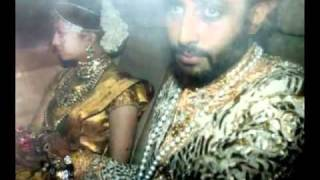 Video Aishwarya rai   Abhishek wedding pics.flv download MP3, 3GP, MP4, WEBM, AVI, FLV Juni 2018