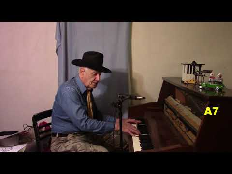 Cover Me and Bobby McGee and Piano Chord Tutorial - YouTube
