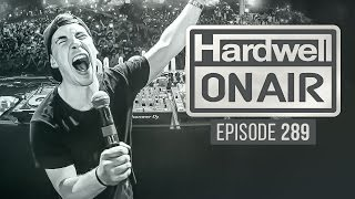Hardwell On Air 289