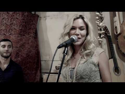 Gata Band ft. Joss Stone - Armenia