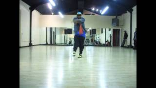 Timbaland - Fantasy [Marcus Allan]