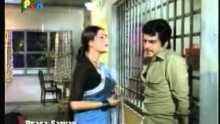 Tera saath hai to - Pyaasa Sawan - 1981.flv