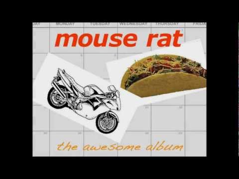 Mouse Rat - The Pit (HQ)