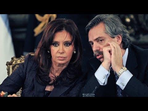 Cristina Kirchner surpreende ao anunciar que concorrerá à vice-Presidência
