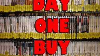 Day One Buy : Huge Playstation 2, GameCube, and GBA Clearance at Gamestop