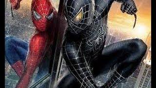 MR gaming | spider man le règne des ombres sur wii