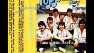 """Grupo Toppaz """"el Mundo Es Mio"""""""