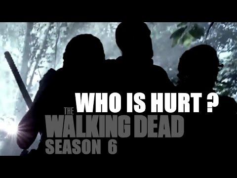 Who is Scott? Walking Dead Season 6  Breakdown & Predictions