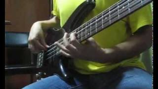 Power Metal Bass Lessons
