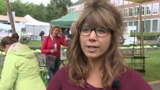 Videoverslag Dag van de duurzaamheid in Ede