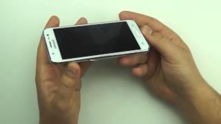 Samsung Galaxy J5 Hard Reset - Format Atma ve Fabrika Verilerine Dönme İşlemleri