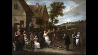 """""""La villageoise"""" leçon 22, livre II - Le Tour du Violoncelle en 80 leçons"""