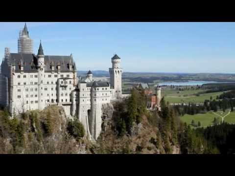 neuschwanstein castle | German travel guide | neuschwanstein